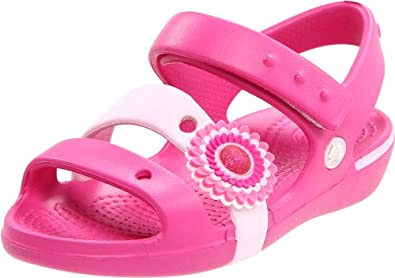 ecaace55328fe3 Crocs Keeley Ankle Strap Sandal (Toddler Little Kid) · view recommendations  for this product 1 2 3 4 5 6 7 8 9 0 10 11 12 13 14