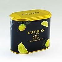 フォション アールグレイ (オーバル缶100g)