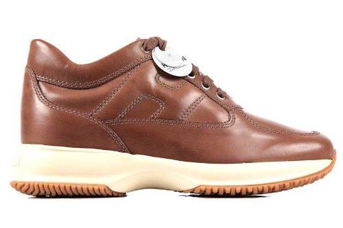 scarpe hogan uomo interactive pelle