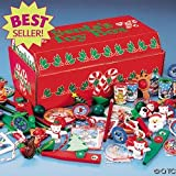 Santa's Novelty Toy Box Assortment