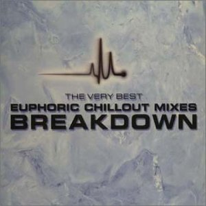 Various artists the very best euphoric chillout mixes for Euphoric house music