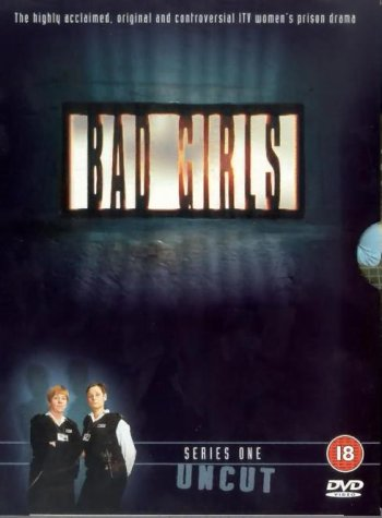 Bad Girls - Series One [DVD] [1999]