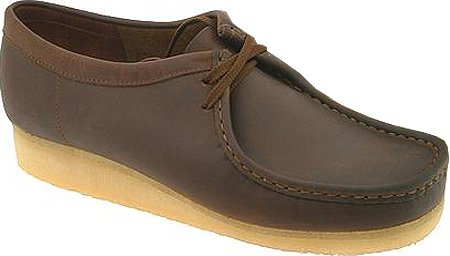 Buy Men's Clarks England Wallabee