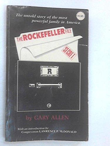 The Rockefeller File, Allen, Gary