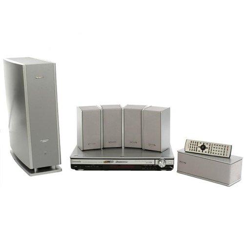 Panasonic surround sound hook up
