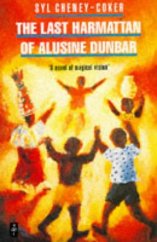 Last Harmattan of Alusine Dunbar: A Novel of Magical Vision (African Writers Series)