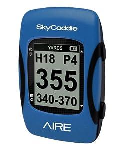 Skycaddie AIRE Golf GPS by SkyCaddie