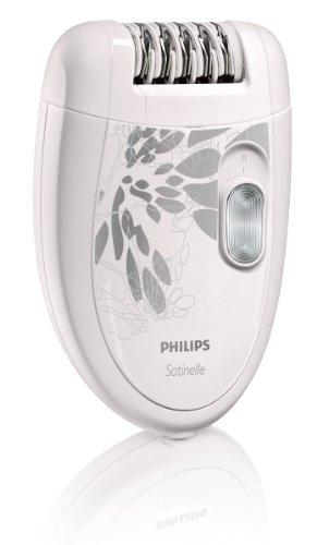 Philips 菲利浦 HP6401 Satinelle Epilator 女用剃毛器 $24.97+$3.47直邮中国(需Coupon,约¥180)有喜