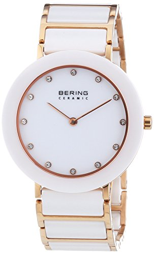 Bering Time Ladies 'Watch XS Analogue Quartz Various Materials 11435 766
