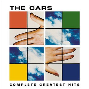 The Cars - The Cars - Greatest Hits - Zortam Music