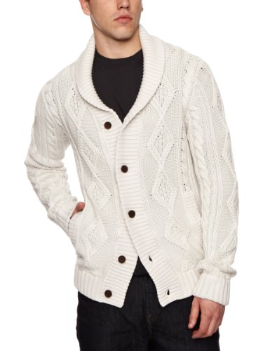 Timberland Shawl Collar Cardi Men's Cardigan