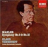 マーラー:交響曲第9&10番