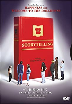 "Cover of ""Storytelling"""