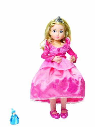 Disney Princess La Belle au bois dormant poupée articulée
