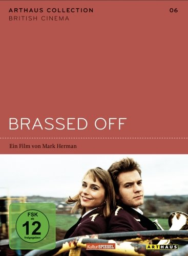 Brassed Off - Arthaus Collection British Cinema
