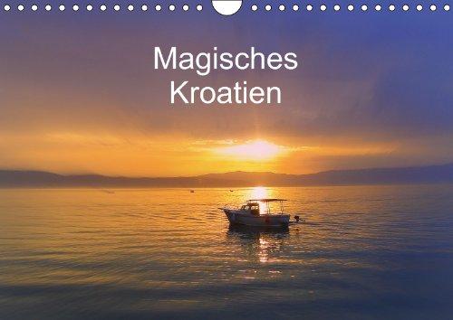 Magic Croatia - Magazine cover