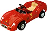 Toys Toys フェラーリ 250 GTO ペダルカー