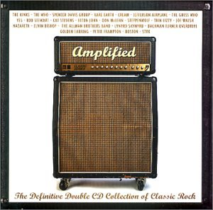 Yes - Amplified - Lyrics2You