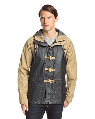 Desigual Men's Toggle Jacket