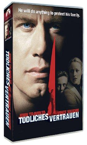 Tödliches Vertrauen [VHS]