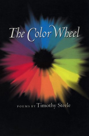 The Color Wheel (Johns Hopkins: Poetry and Fiction)