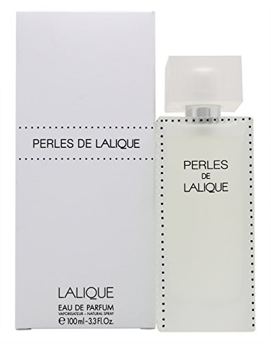 Perles De Lalique Eau De Parfum Spray 100ml