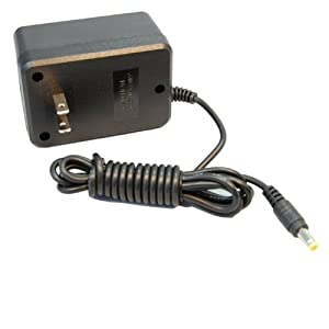 HQRP AC Adapter for Digitech RP200A, RP250, RP255, RP350, RP300A, RP355, RPx400, Power Supply Cord + HQRP Coaster