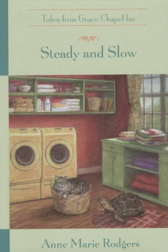 Steady and Slow, Anne Marie Rodgers