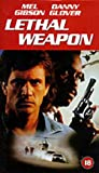 Lethal Weapon [VHS] [1987]