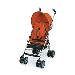 Chicco Capri Lightweight Stroller Review