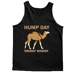 HUMP DAY whoo whoo Tank Top