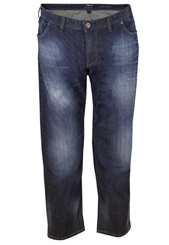Jeans taglie forti uomo Allsize denim (62 GIROVITA 124 CM)