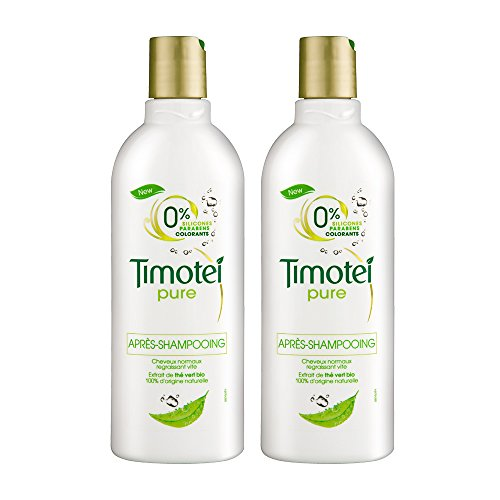 Timotei puro balsamo 300ml - Lotto di 2