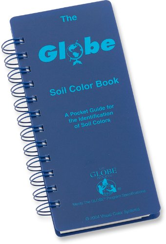 GLOBE Soil Color Chart