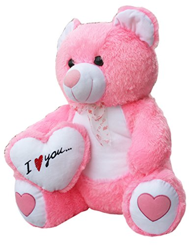 Amardeep-And-Co-Pink-Teddy-With-I-Love-You-Heart-60cms-ad1143
