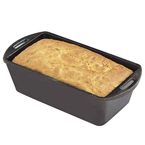 Usa Lodge L4lp3 Loaf Pan 11street Malaysia Baking