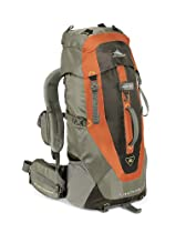 High Sierra Lightning 35 Frame Pack Cliff/Rock/Auburn