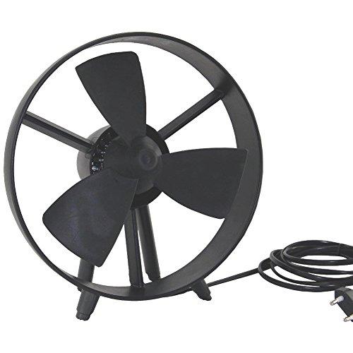 ventilateur-silence-design-pales-souples-caoutchouc-sans-grille