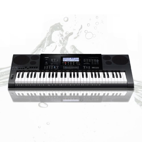casio ctk 7200 full size piano style keyboard. Black Bedroom Furniture Sets. Home Design Ideas