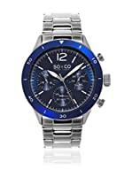 SO&CO New York Reloj de cuarzo Gp15457 42 mm