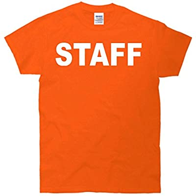 STAFF Employee T-Shirt