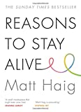 Book - Reasons to Stay Alive