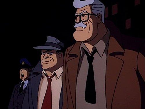 Batman: The Animated Series: Volume 1 on Amazon Prime Video UK