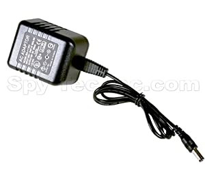 Lawmate AC Adapter Hidden Camera Advanced