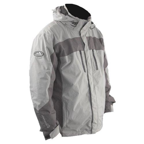 Outstars RO888_S Ski Jacket Outdoor Gre S grey