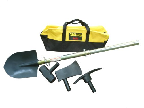 Why Choose Hi-Lift Jack HA-500 Handle-All Multi-Purpose Tool