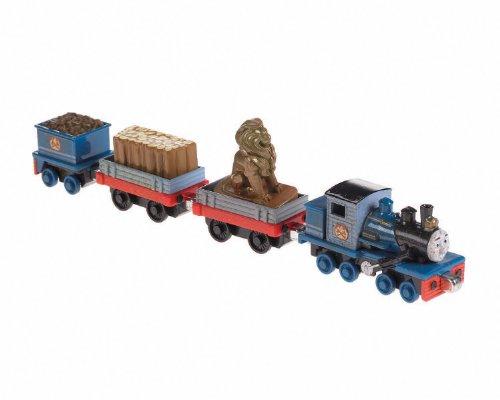 Fisher-Price Thomas The Train: Take-n-Play Muddy Ferdinand