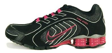 Nike Shox Navina Womens Running Shoes