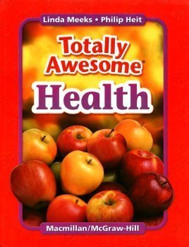 Totally Awesome Health: 6th Grade PDF