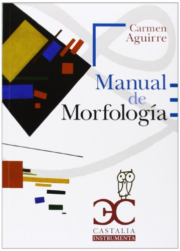 MANUAL DE MORFOLOGIA